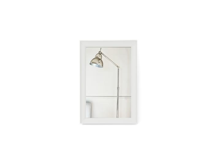 Chichester Rectangular Mirror 56x82cm_Front