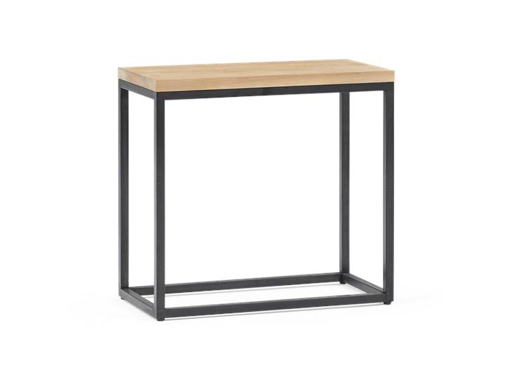 Carter Rectangular Side Table_3 Quarter