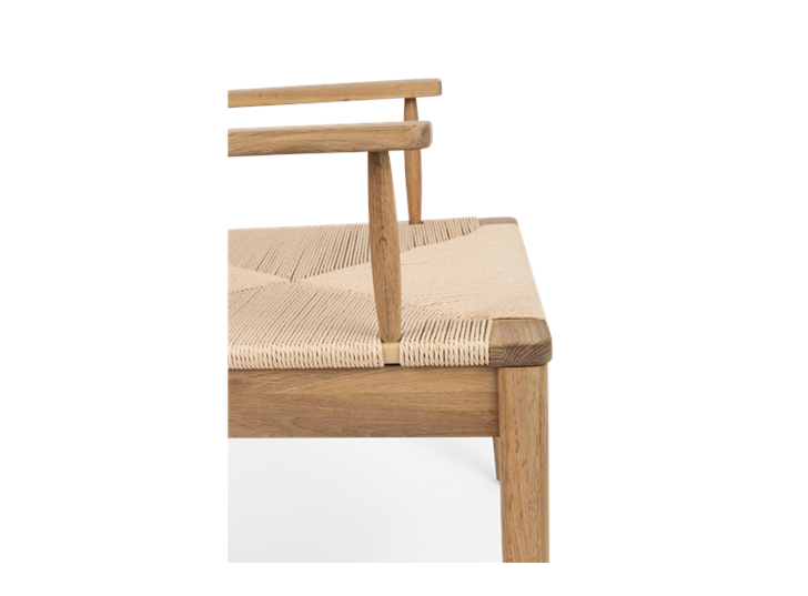 Wycombe, rush spindleback armchair, detail-4 copy