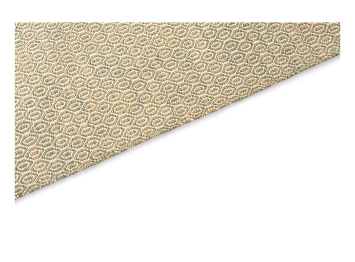 Alderbury geometric rug 70x240_soft taupe_detail 2