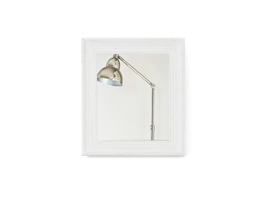 Bembridge Rectangular Mirror 56x66.5cm_Front