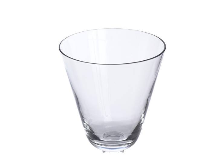 Greenwich White Wine Glasses, Set of 6 2