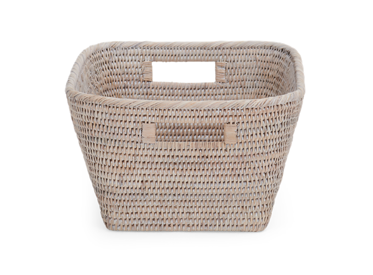 Ashcroft small Square Basket