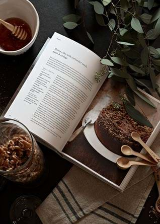Books-recipe