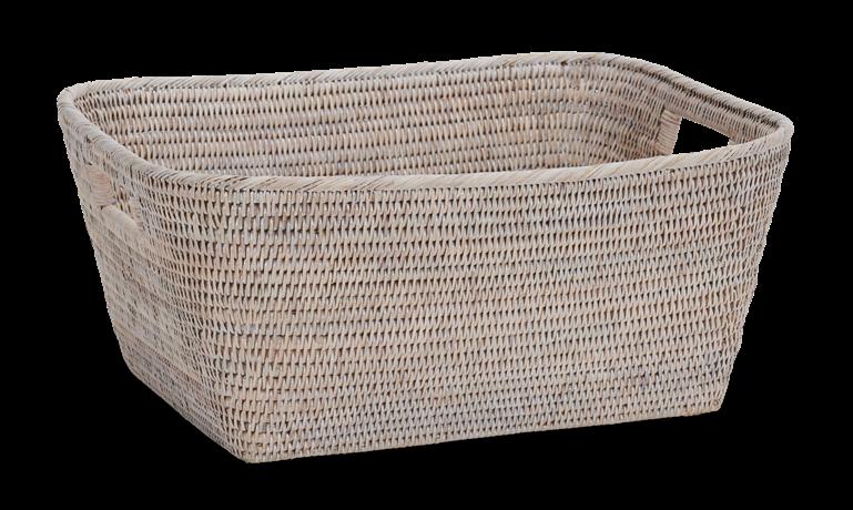 Ashcroft large Square Basket