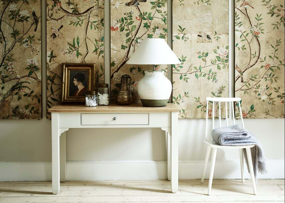 Chichester Dressing Table_ Bedroom