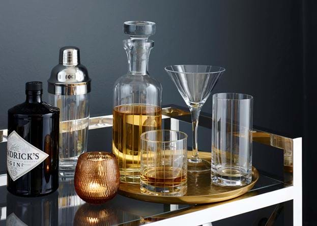 Mayfair Decanter