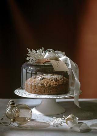 Neptune Christmas cake-3