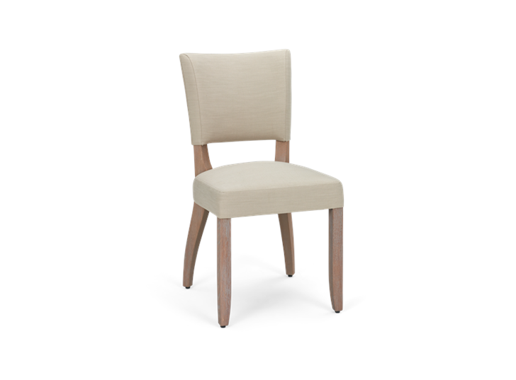 Mowbray Dining Chair_Clara Natural_Pale Oak_3Q