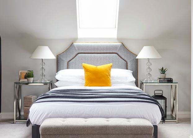 Millwood Homes_Bedroom 1