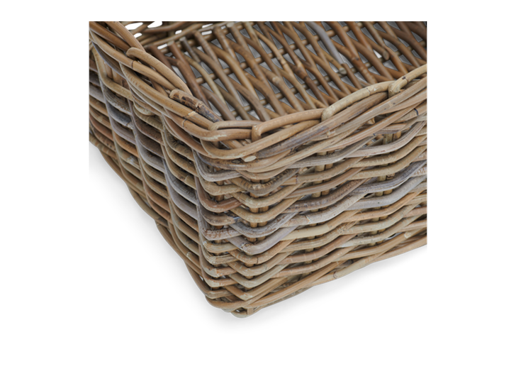Somerton medium bathroom storage basket