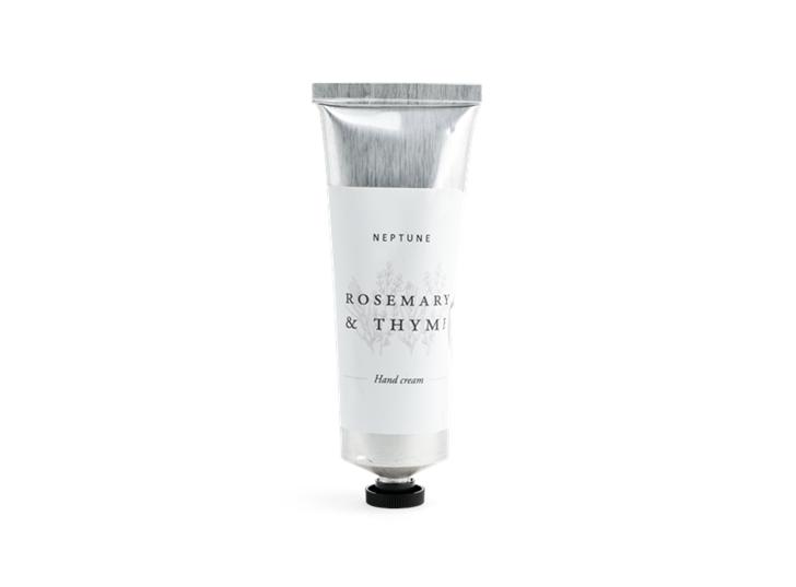 Rosemary and Thyme - Hand Cream 1