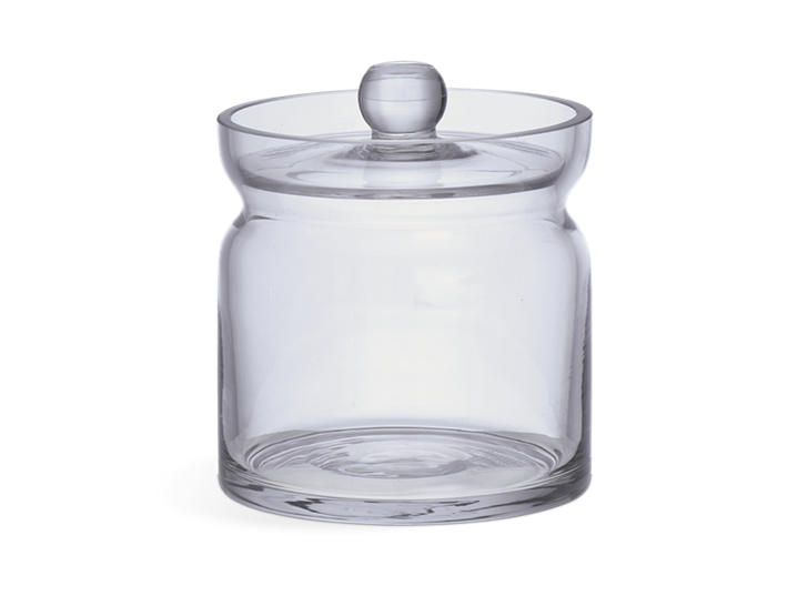 Wingfield Jar, Small 1