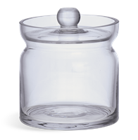 Wingfield Jar, Small