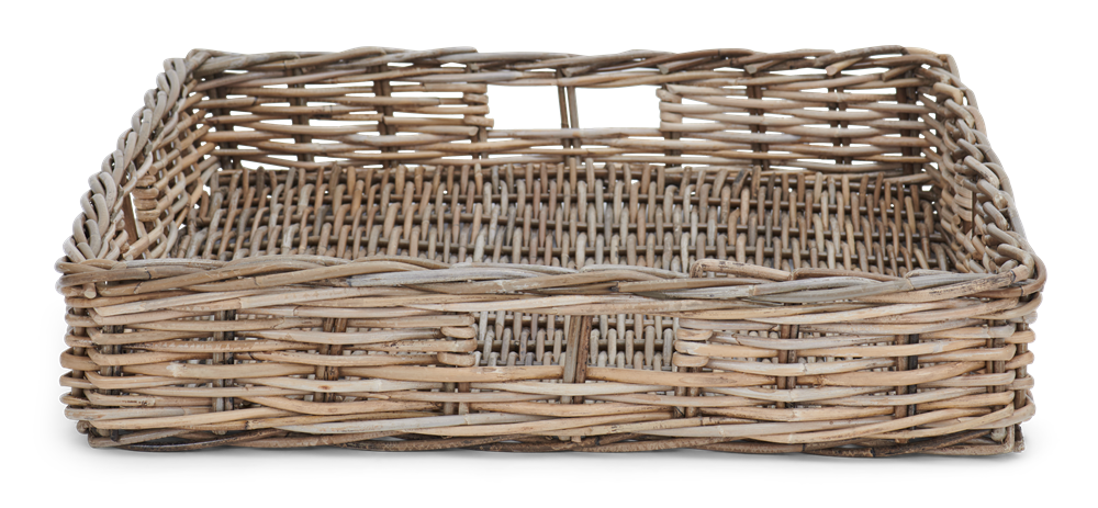 Somerton large under bed storage basket
