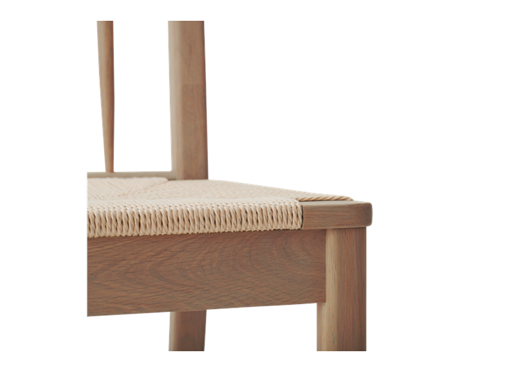 Wycombe Dining Chair_Detail 3