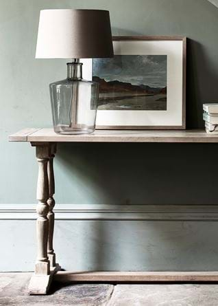 Turnberry console
