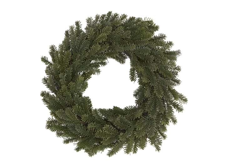 Alban Pine Wreath