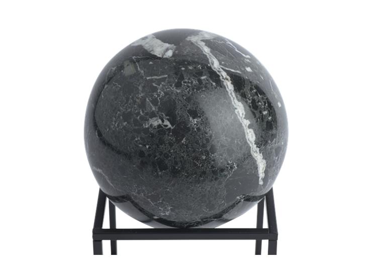 Ashford Marble Ball, Black D