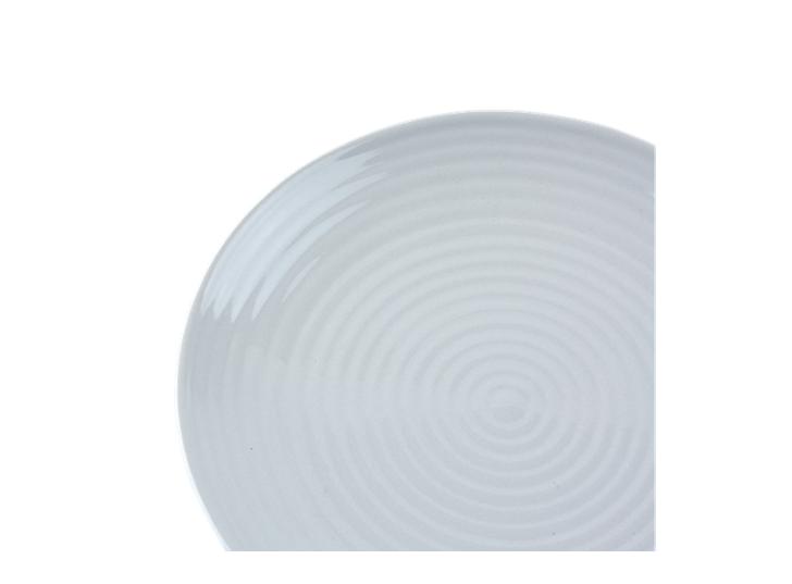 Lewes Side Plate Grey_Detail