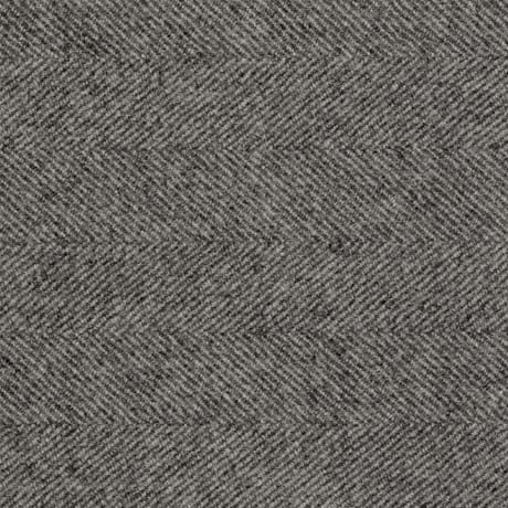 Wool Elliot Granite Herringbone