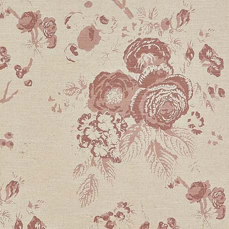 Emma Linen Old Rose