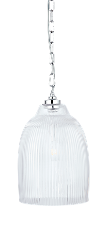 Shaftsbury ribbed pendant_chrome_small