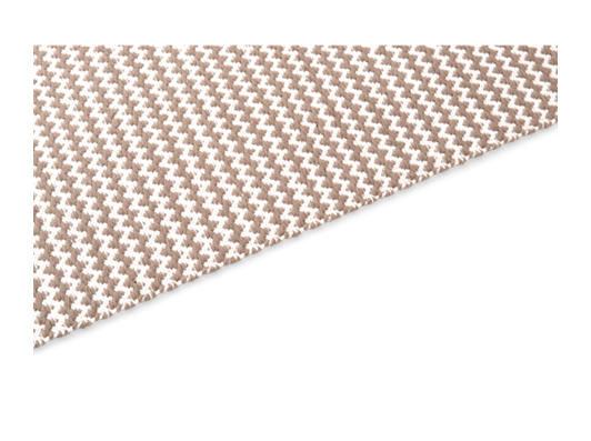 Chedworth rug 200x300 taupe_detail 3