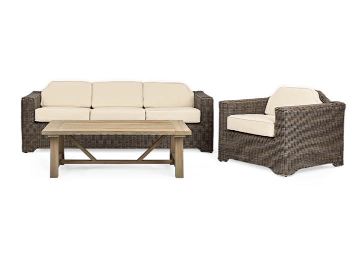 Tresco Sofa Set with Stanway Coffee Table_Garden Furniture_Relaxed Seating
