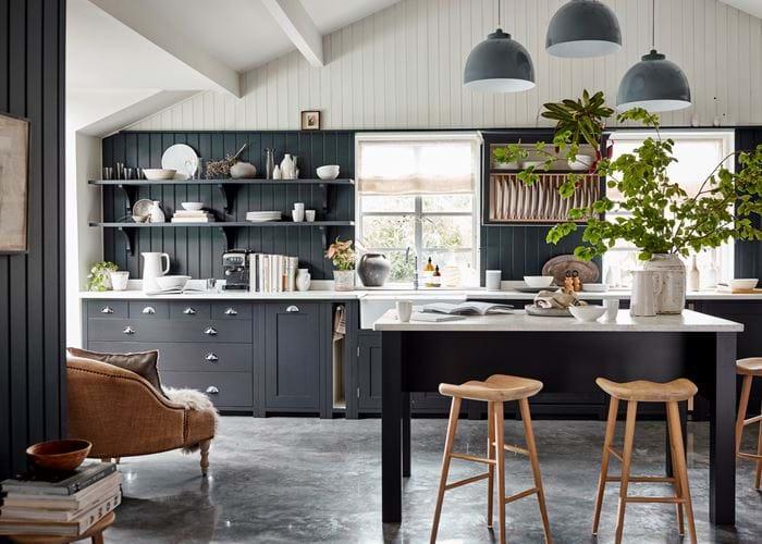 Bespoke Kitchens Kitchen Design Neptune Neptune