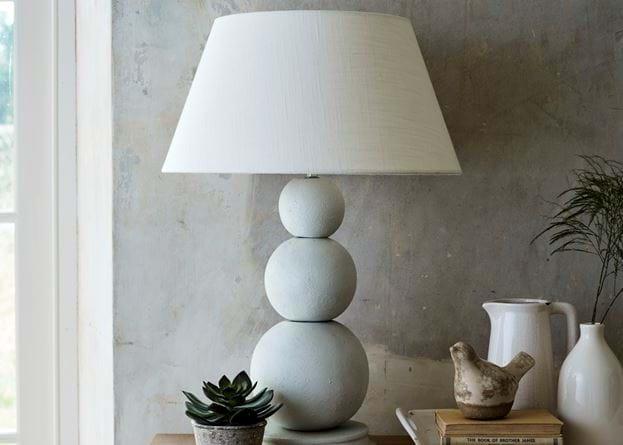 Bloomsbury Lamp