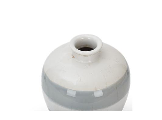 Ellingham Round Vase Fog_Detail