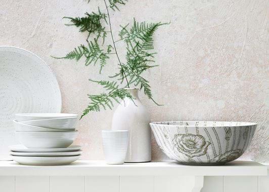 Syon serving bowl