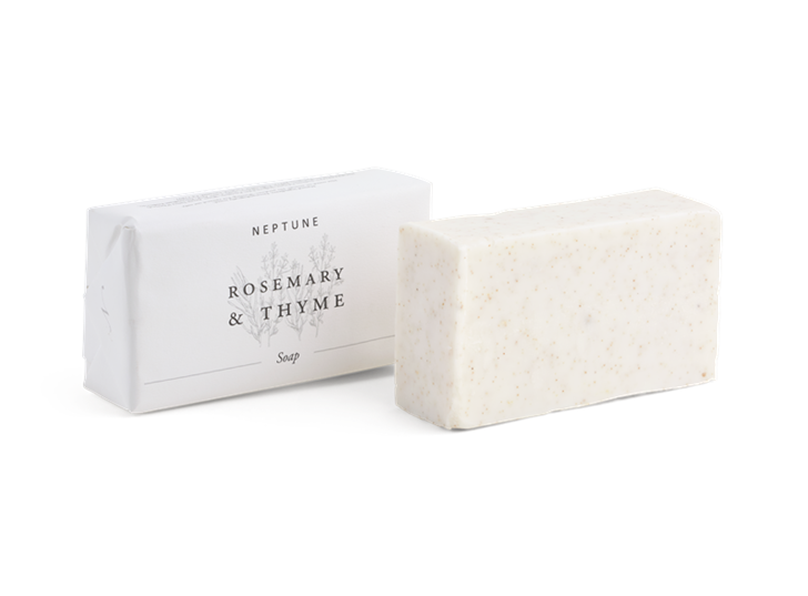 Rosemary and Thyme - Soap 3