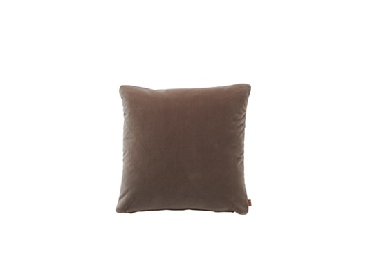 Delilah 45x45cm Cushion Harry Apricot and Isla Otter_Front PR