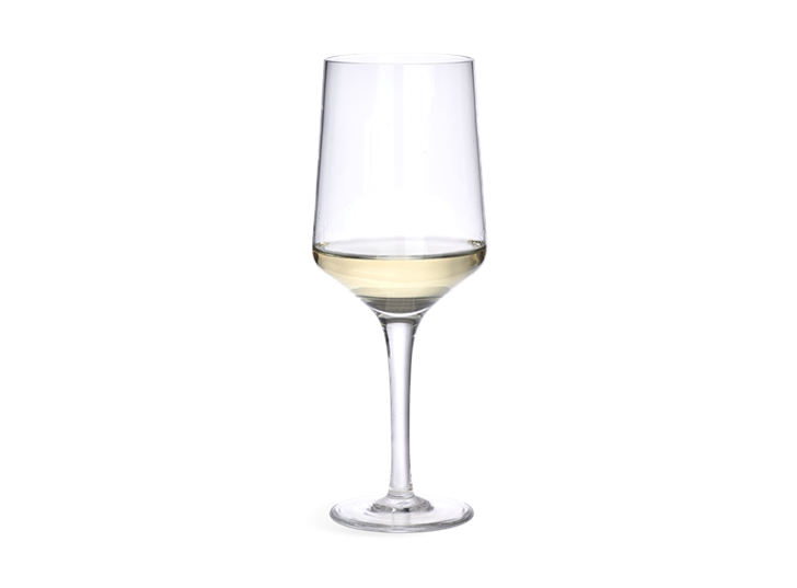 Hoxton White Wine Glasses, Set of 6 Wine