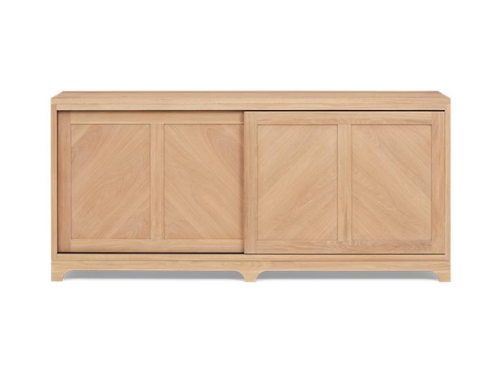 Holborn 6ft Sideboard_Front