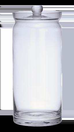 Wingfield Jar, Tall 1