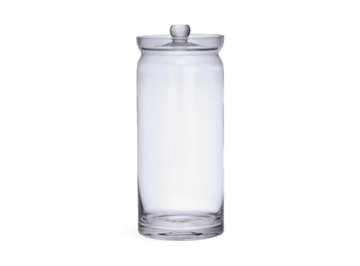 Wingfield Jar, Tall 1