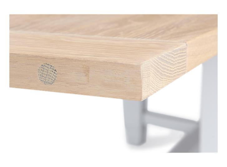 Chichester 180-290 Extending Table_Shingle_Detail 1