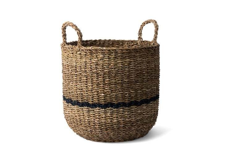 Redford log basket, medium, 45