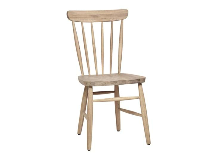 Wardley dining chair_Oak_A