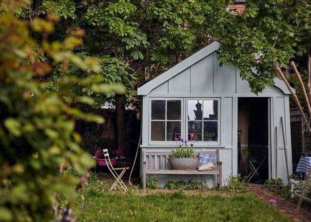 Jane Cumberbatch garden - 21/05/2021 18