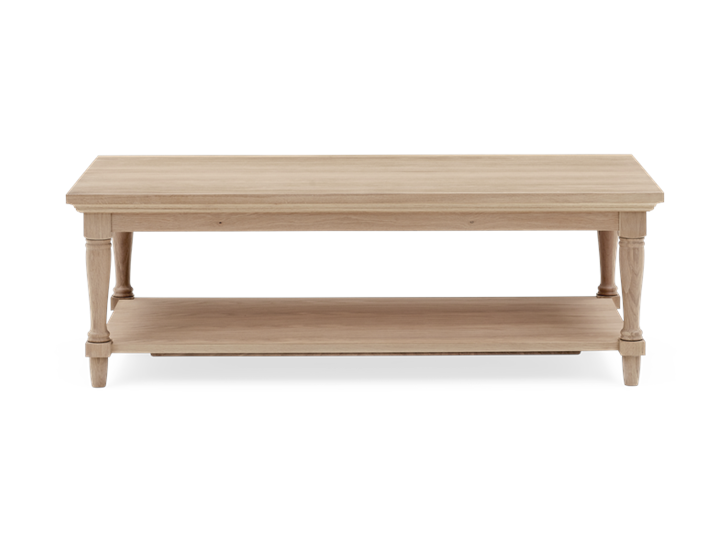 Henley Coffee Table Small_Front