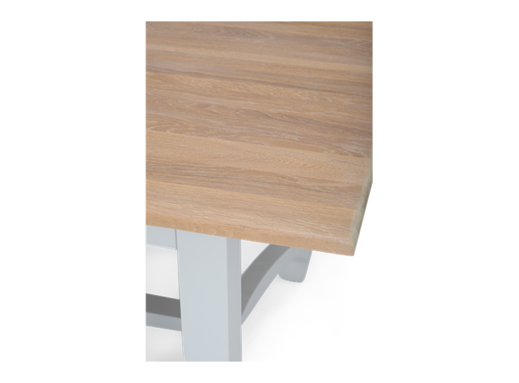 Chichester 220 Rectangular Table_Shingle_Detail 1