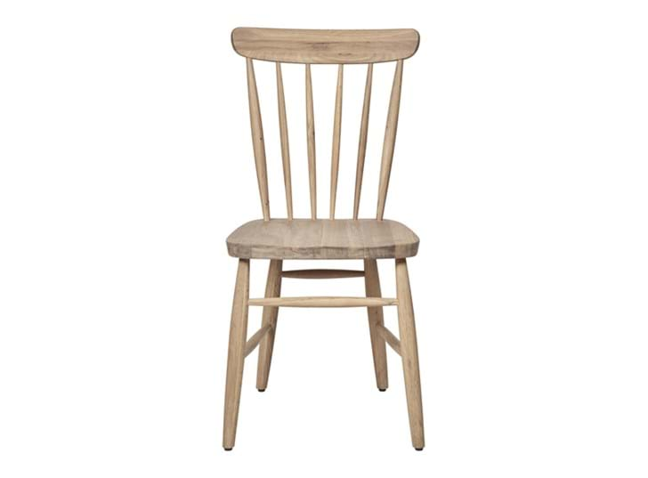 Wardley dining chair_Oak_F