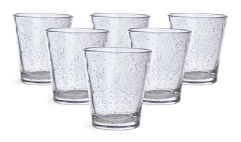 Ella Tumblers, set of 6