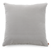 Grace Scatter Cushion 57x57cm, Isla Ermine