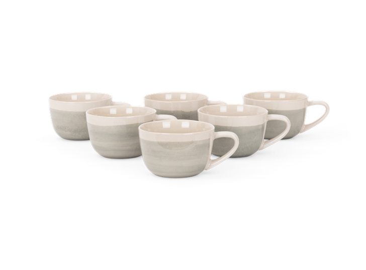 Lulworth large mug 480ml, off white, 6 stack-2 copy