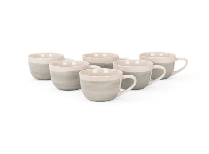 Lulworth large mug 480ml, off white, 6 stack-2 copy